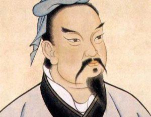 Le Manager par Sun Tzu