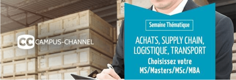 Campus Channel - Supply Chain
