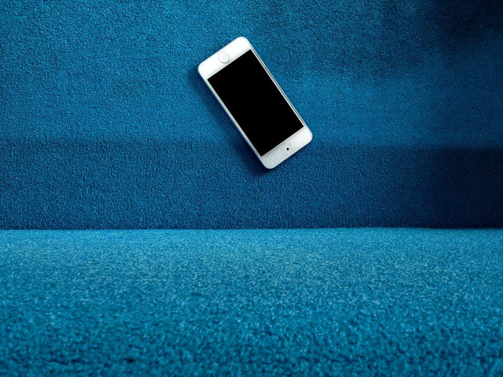 Android, futur colonisateur de nos entrepôts ?